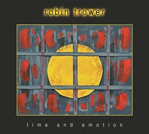 robin trower time and emotion