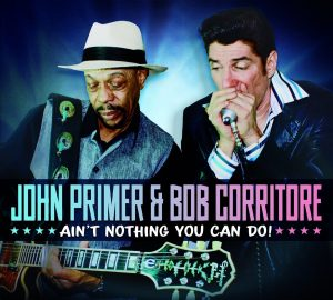 John primer & bob corritore ain't nothing you can do
