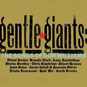 gentle giants the songs of don williams