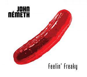 john nemeth feelin' freaky