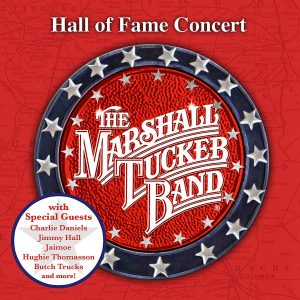 marshall tucker band hall of fame