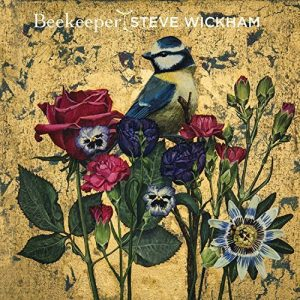 steve wickham beekeeper