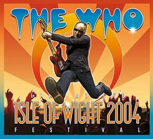who live at the isle of wight 2004