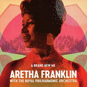 aretha franklin a brand new me with rpo orchestra