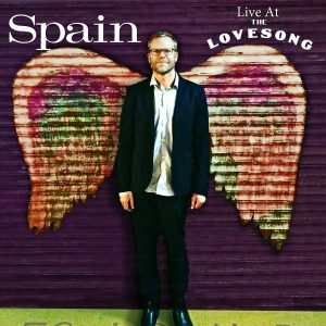 spain live ath the lovesong