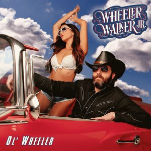 wheeker walker jr. ol' wheeler