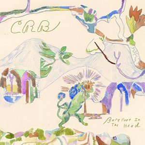 "La ""Fratellanza"" Colpisce Ancora! Chris Robinson Brotherhood - Barefoot In The Head"