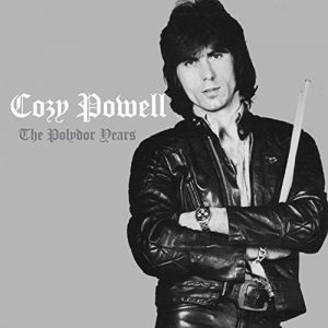 cozy powell the polydor years