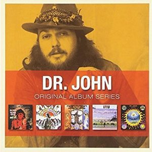 drò john original album series