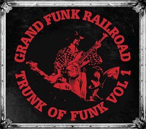 grand funk trunk of funk 1