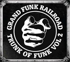 grand funk trunk of funk 2