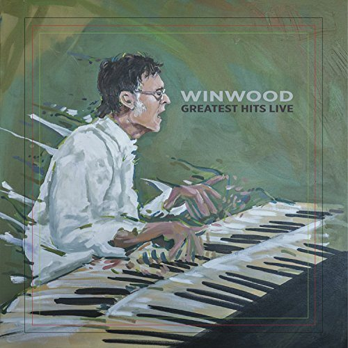 winwood greatest hits