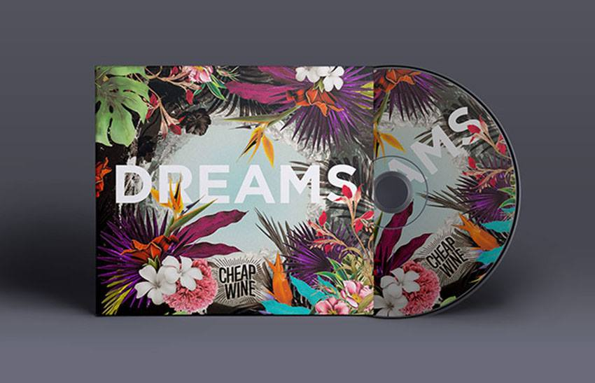 Anteprima Nuovo Album: Grande Rock Made In Italy? Si Può Fare! Cheap Wine – Dreams