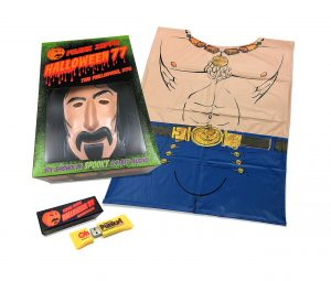 frank zappa halloween '77