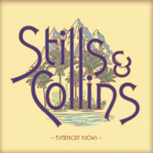 stills & collins everybody knows