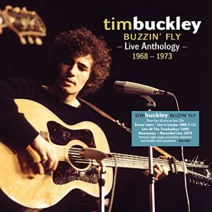 tim buckley buzzin' fly