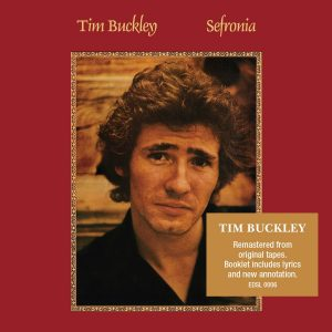 tim buckley sefronia