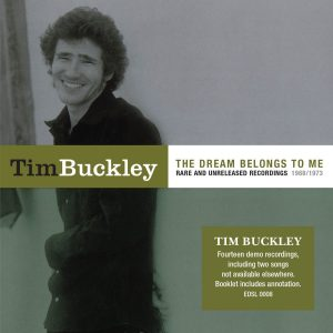 tim buckley the dream belongs to me