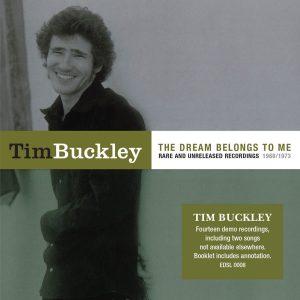 tim buckley the dream belongs to me