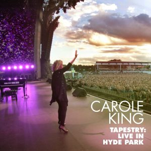carole king tapestry live in hyde park