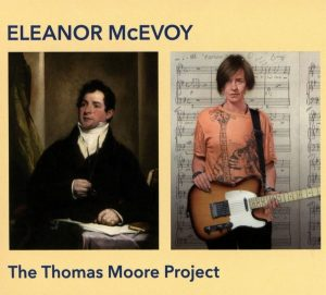 eleanor mcevoy the thomas moore project