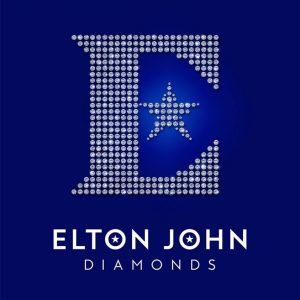 """Prosegue La Saga Dei Cofanetti Inutili: A Novembre Esce """"Diamonds"""", L'Ennesima Antologia Di Elton John."""