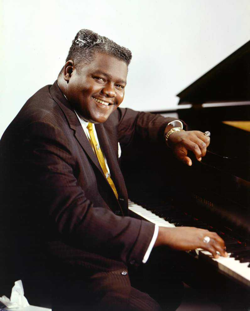fats domino fifties
