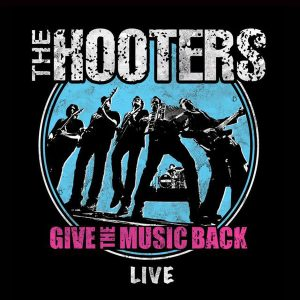 hooters give the music back live