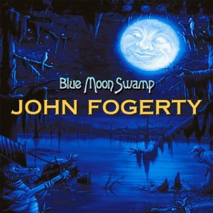 john fogerty blue moon swamp