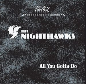 nighthawks all you gotta do