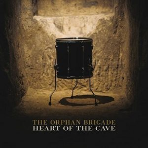 orphan brigade heart of the cave