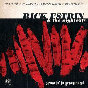 rick estrin groovin'