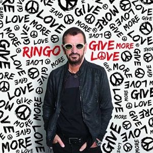 ringo starr give me more love