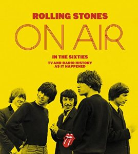 rolling stones on air book