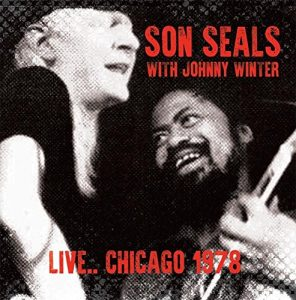 son seals with johnny winter live chicago 1978