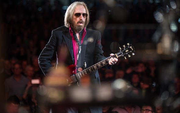 Se Ne E' Andato Uno Dei Più Grandi Rocker Del Pianeta: Un Ricordo Di Tom Petty!
