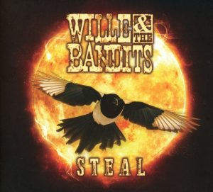 wille and the bandits steal