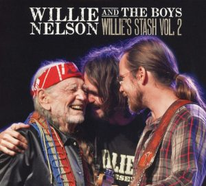 willie nelson willie's stash vol. 2