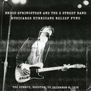 Lo Springsteen Della Domenica (Doppio): Dal Texas A New York, E' Sempre Grande Rock. Bruce Springsteen & The E Street Band – Houston '78/MSG 2000