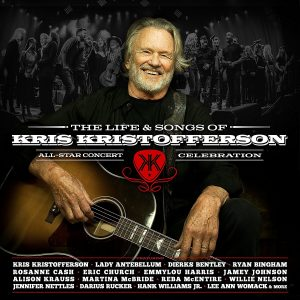 life and songs of kris kristofferson