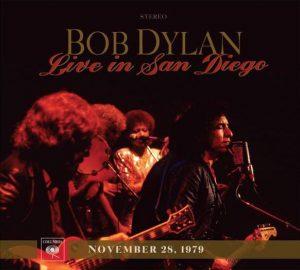 bob dylan live in san diego