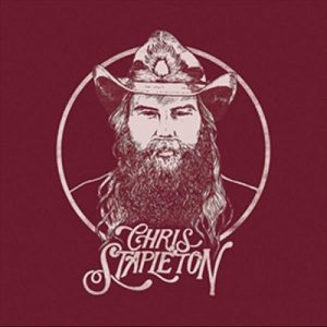 chris stapleton from a room vol .2