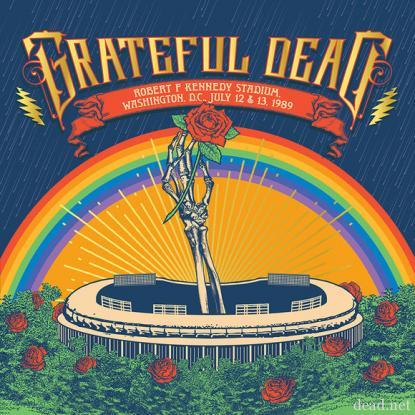 grateful dead rfk front