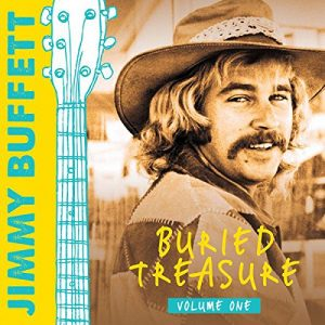 jimmy buffett buried treasure volume one
