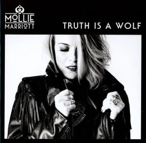 mollie marriott truth is a wolf