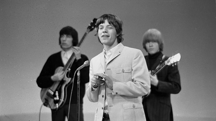 rolling stones on air photo 2