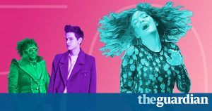 the guardian album of the year 2017