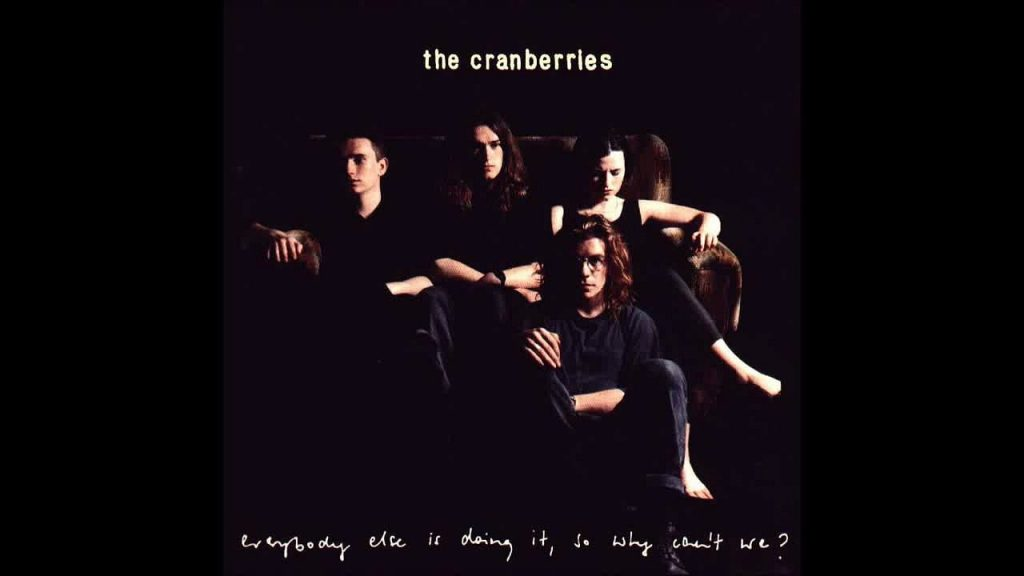 cranberries everybody else