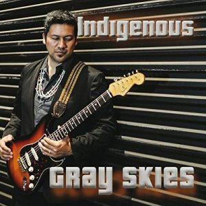 indigenous gray skies