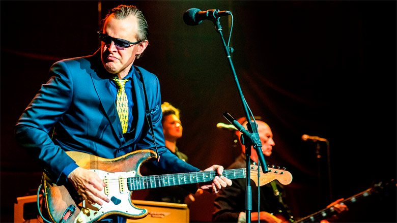 joe bonamassa photo 1